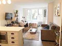 24 Affordable First Apartment Decor Ideas