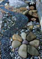 36 Gorgeous Front Yard Rock Garden Landscaping Ideas