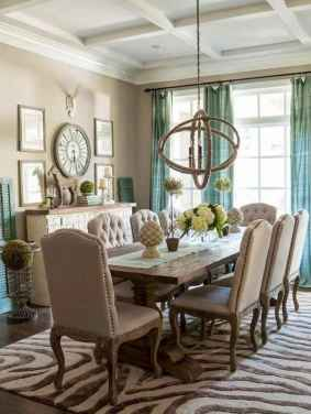 43 Gorgeous French Country Dining Room Decor Ideas