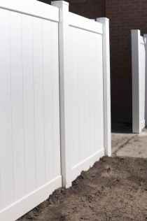 46 Affordable Backyard Privacy Fence Ideas
