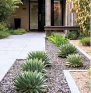 63 Gorgeous Front Yard Rock Garden Landscaping Ideas