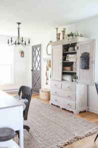 84 Welcoming Rustic Farmhouse Entryway Decorating Ideas