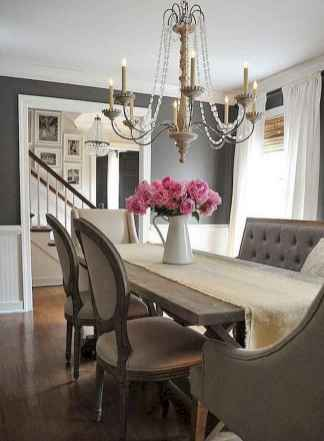 02 Gorgeous French Country Dining Room Decor Ideas