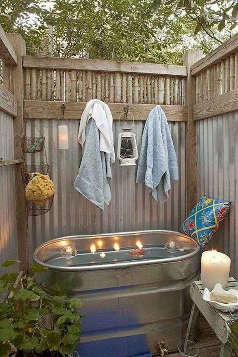 15 Genius Tiny House Bathroom Shower Design Ideas
