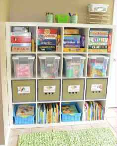 20 Clever Kids Bedroom Organization and Tips Ideas