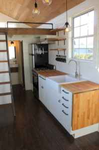 30 Tiny House Kitchen Storage Organization and Tips Ideas