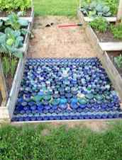 35 Magnificent DIY Mosaic Garden Path Decorations For Your Inspiration
