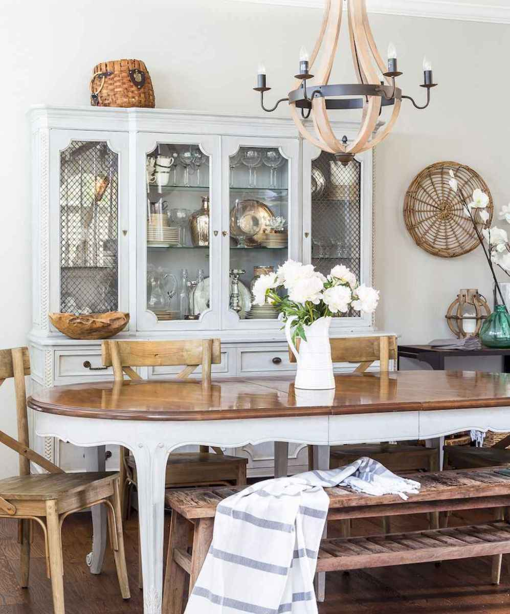 37 Gorgeous French Country Dining Room Decor Ideas