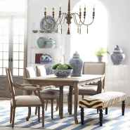 38 Gorgeous French Country Dining Room Decor Ideas