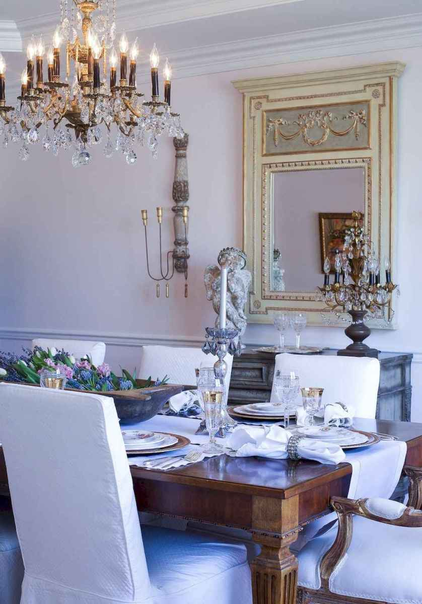 40 Gorgeous French Country Dining Room Decor Ideas