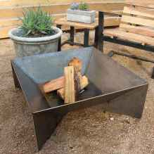 49 Awesome Backyard Fire Pits with Seating Ideas