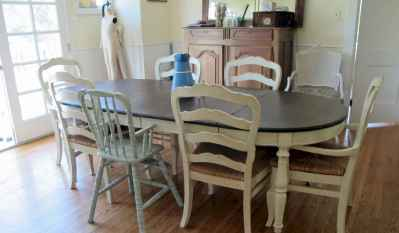 59 Gorgeous French Country Dining Room Decor Ideas
