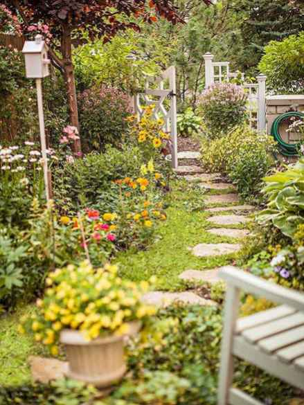08 Beautiful Cottage Garden Ideas to Create Perfect Spot