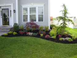 10 Fresh and Beautiful Front Yard Flowers Garden Landscaping Ideas