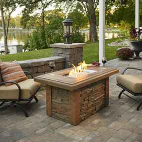13 Easy Cheap Backyard Fire Pit Seating Area Design Ideas