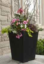 13 Fresh and Easy Summer Container Garden Flowers Ideas