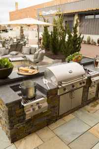18 Amazing Outdoor Kitchen Design for Your Summer Ideas