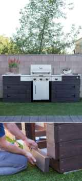19 Awesome Outdoor Kitchen and Grill Backyard Ideas for Summer