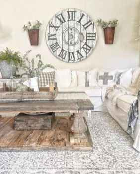 20 Best Modern Farmhouse Living Room Rug Decor Ideas