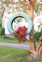 24 Beautiful Spring Garden Ideas for Front Yard and Backyard Landscaping