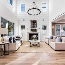 26 Best Modern Farmhouse Living Room Rug Decor Ideas
