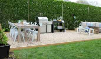 33 Amazing Backyard Patio Seating Area Ideas for Summer