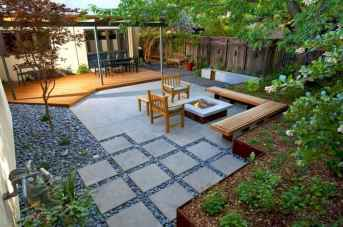 34 Amazing Backyard Patio Seating Area Ideas for Summer