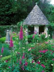 45 Beautiful Cottage Garden Ideas to Create Perfect Spot