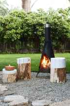 67 Easy Cheap Backyard Fire Pit Seating Area Design Ideas