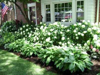 79 Fresh and Beautiful Front Yard Flowers Garden Landscaping Ideas