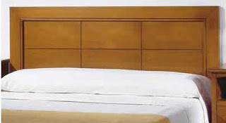 Ideas para crear un cabecero de cama
