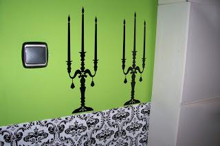 vinilos adhesivos para decorar paredes