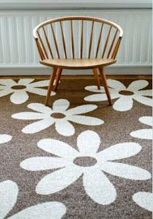 alfombras de plastico pappelina
