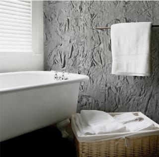 decorar paredes con piedra