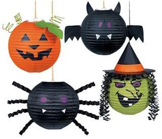 como decorar la casa en halloween