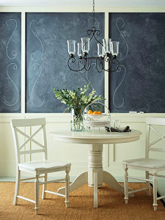 ideas para iluminar el salon comedor