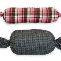 Recicla y decora con una bufanda.