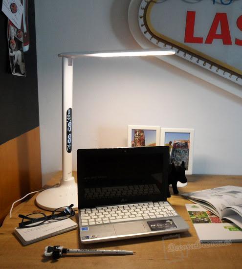 Iluminación flexo LED