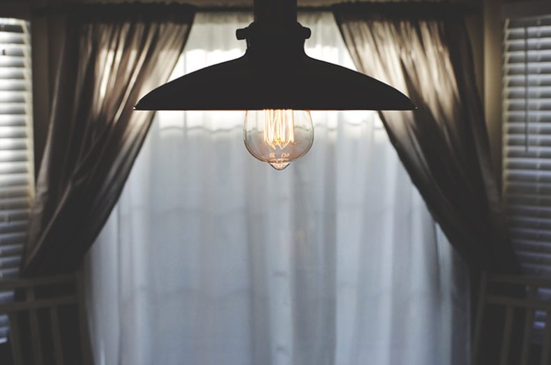 Qu iluminaci n elegir para cada habitaci n - Iluminacion habitacion ...