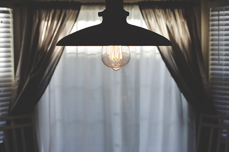 cmo iluminar
