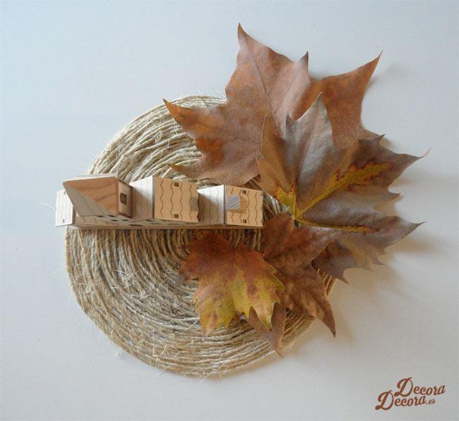 Centro de otoño