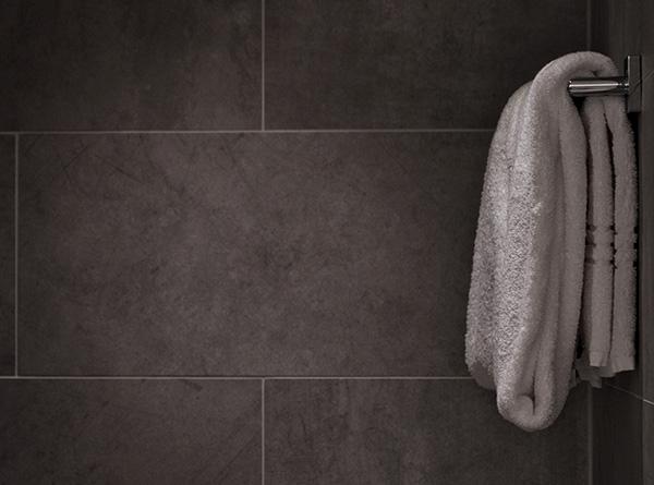 Baño por ducha