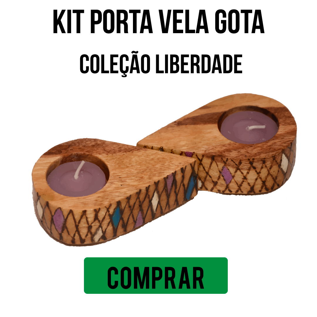 PORTA VELA GOTA
