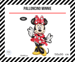 palloncino minnie xl