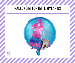 palloncino fortnite