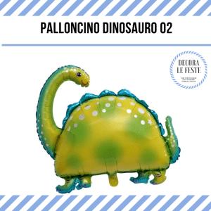 festa dinosauro