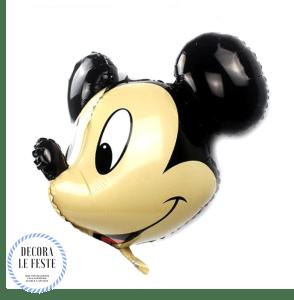 palloncino topolino