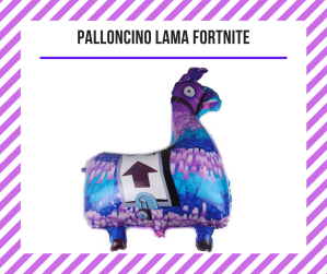 lama fortnite