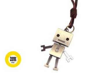 collana robot