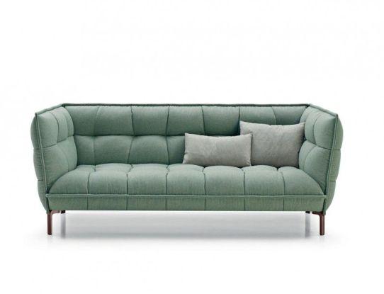 Husk sofa by Patricia Urquiola, BBItalia